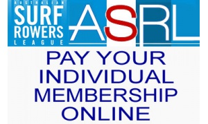 Pay ASRL Membership Online